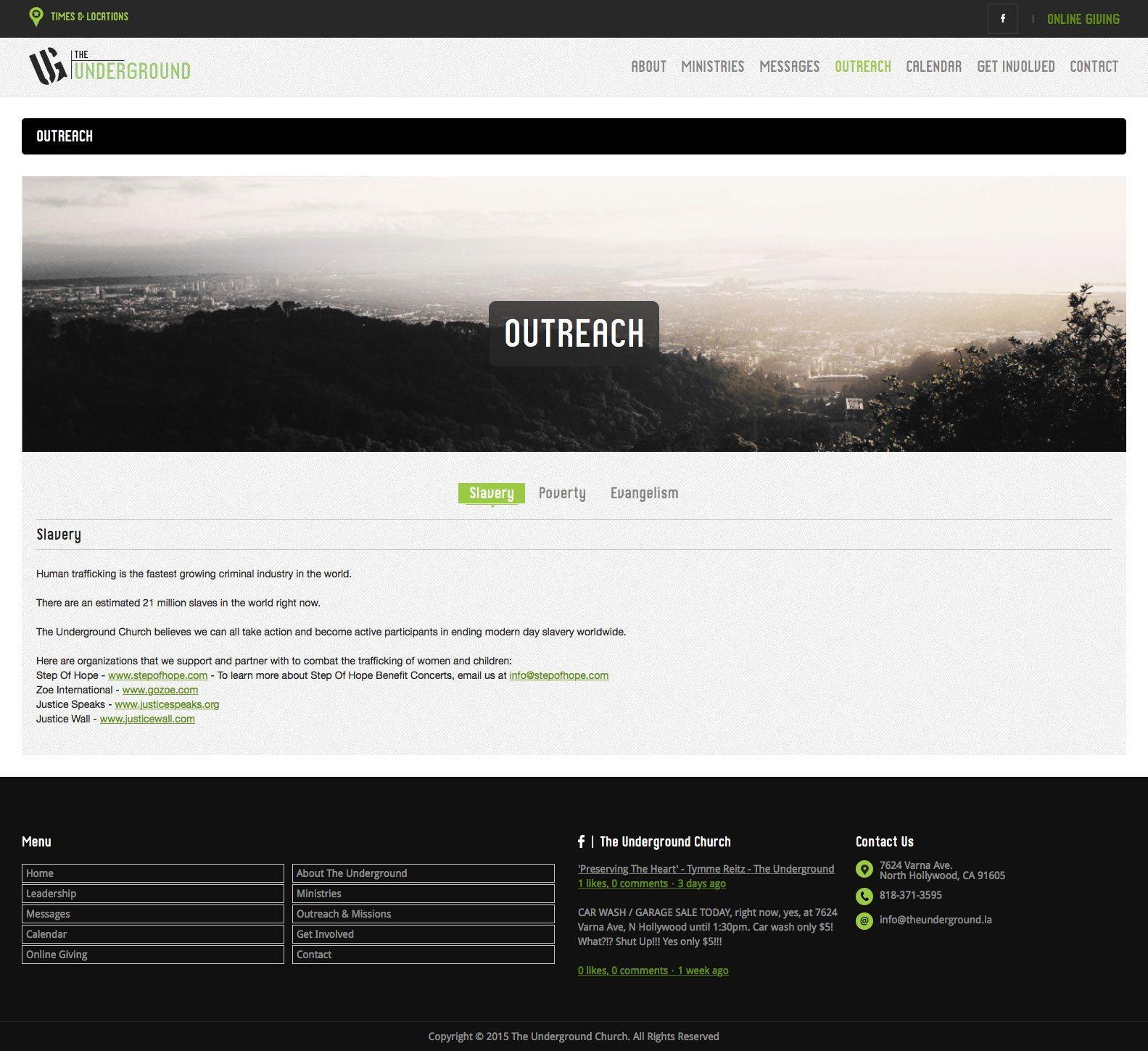 get_the_title: Web Development